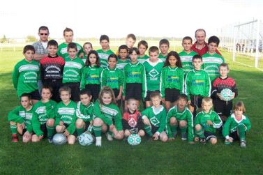 Un club de Football de Maligny